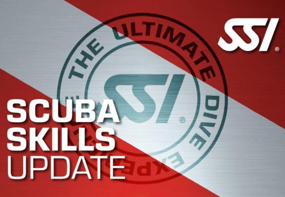 Scuba skills update- Refresh